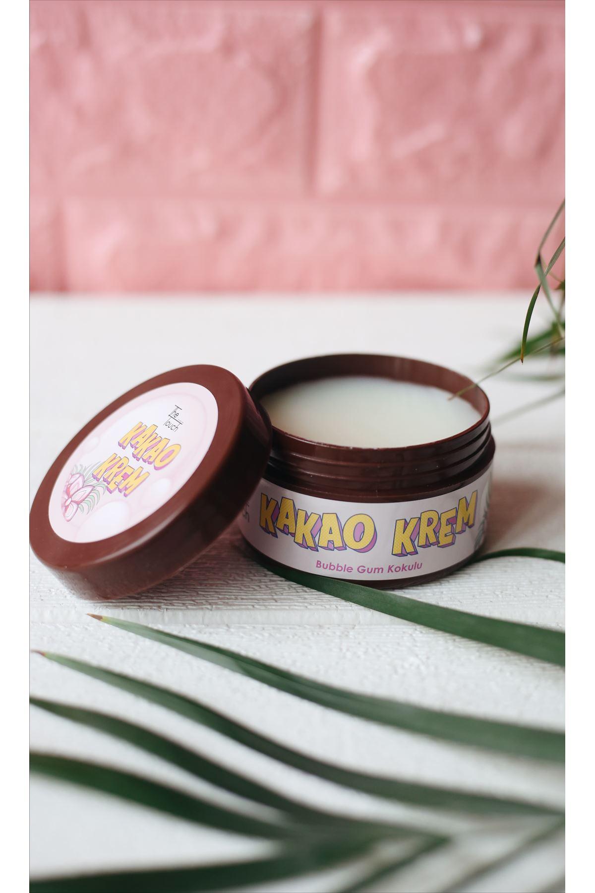 Bronzlaştırıcı Kakao Krem Spf 0 100 ML